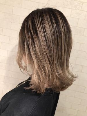 【Kala hair salon】17