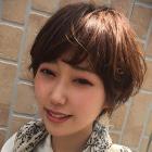 【新規限定】《カラー+トリートメント+ブロー》12,100円→8800円