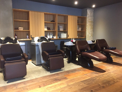 Rosso Hair&SPA 谷塚店3