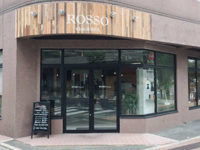 Rosso Hair&SPA 谷塚店4
