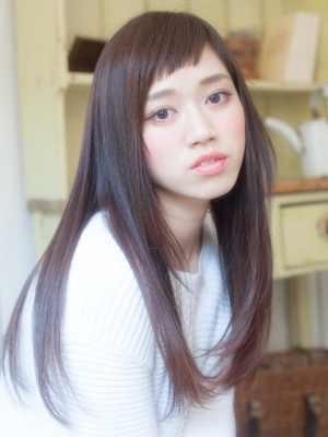 【Rosso Hair&SPA 谷塚店】19