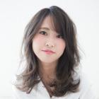 【イメチェン*】カット+柔らかパーマ+ジェミールトリートメント