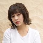 【王道シンプルメニュー】カット+リタッチカラー+Tr
