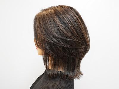 hair salon haku GINZA3