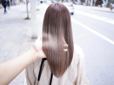hair salon haku GINZA5