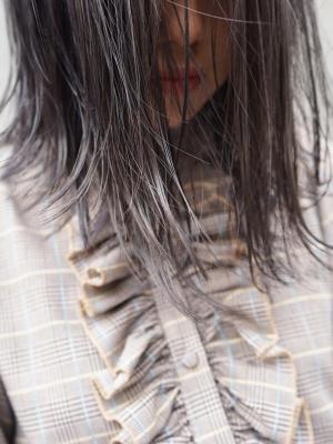 【haku/川口】ブルージュ×外ハネロブ