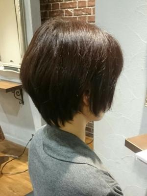 【新横浜ヘアサロン クローバー 本店】06