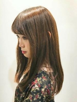 【新横浜ヘアサロン クローバー 本店】09