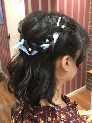 【新横浜ヘアサロン クローバー 本店】10