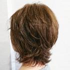 似合わせカット+リラクゼーションスパ+髪質改善TR