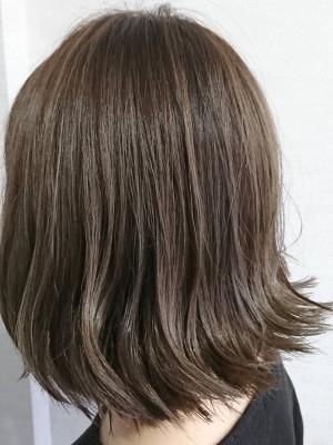 【HAIR & EYELASH CHAIN】02