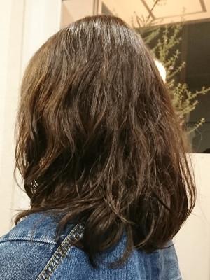 【HAIR & EYELASH CHAIN】06