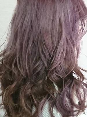 【HAIR & EYELASH CHAIN】10