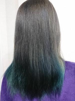 【HAIR & EYELASH CHAIN】11