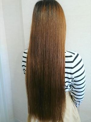【HAIR & EYELASH CHAIN】18