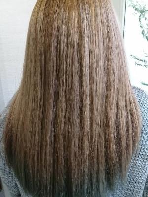 【HAIR & EYELASH CHAIN】19