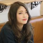 【贅沢☆艶髪プラン】カット+クジュルカラー+Aujuaトリートメント