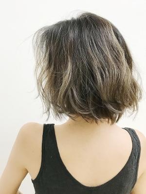 【HAIR MAKE brunt】03