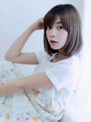 【HAIR MAKE brunt】05
