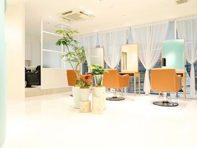 Beauty treatment salon ComfortA 1