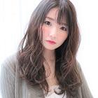 【平日限定☆傷ませない】ノンダメージカラー+カット+TR