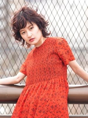 【tricot shop & hair salon】01
