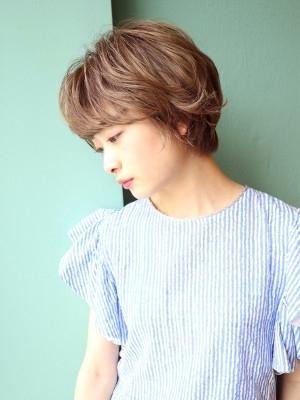【tricot shop & hair salon】04