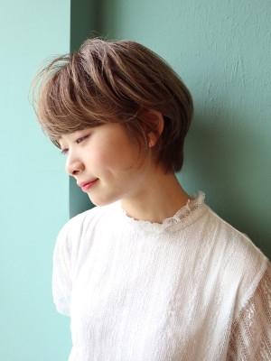 【tricot shop & hair salon】05