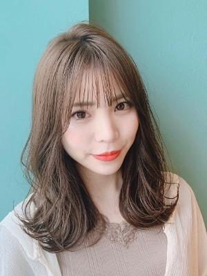 【tricot shop & hair salon】11