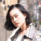 【プレミアメニュー】髪質改善トリートメント+スパ