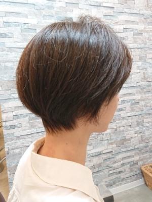 【Rizumu hair&shave】01