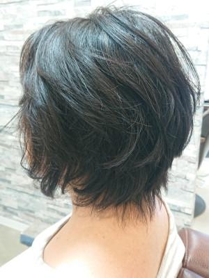 【Rizumu hair&shave】02
