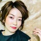 ☆カット+カラー(白髪染めも◎)(リタッチ)+TOKIOトリートメント