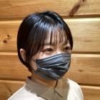 《平日個室無料》前髪カット+カラー