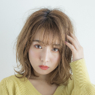 【#ケラ熱】ホームケア付 N.カラー+N,ケラリファインTR+カット ¥11000