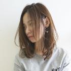 《平日限定》【30%オフ*カノエ厚南祝開店】カット+カラー