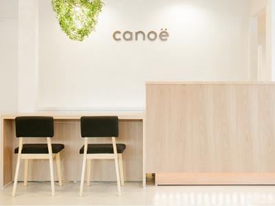 canoe 本店3