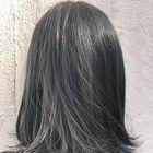 【大人女性お悩み解決】美髪ストレート矯正+カット+ハイクオリティートリートメント