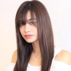 ◇アロマspa付き◇カット+コラーゲン縮毛矯正+艶髪トリートメント
