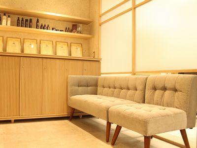 tocca hair & treatment 仙台店2