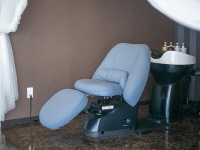 hair salon Knew day2