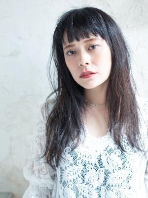 【Rosso Hair&SPA 北千住店】01
