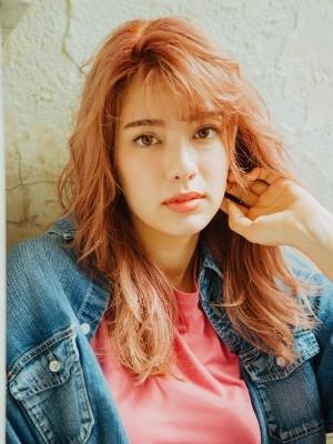 【Rosso Hair&SPA 北千住店】03