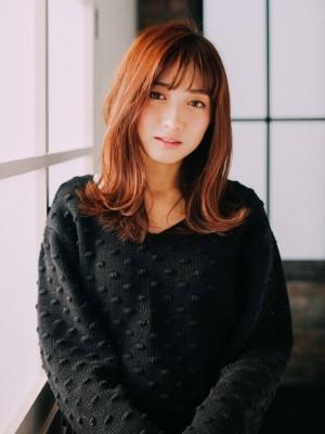 【Rosso Hair&SPA 北千住店】09