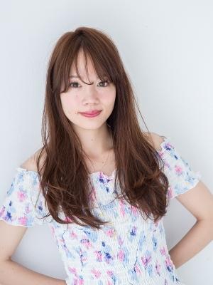 【Rosso Hair&SPA 北千住店】19
