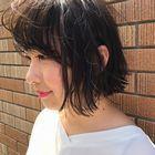 【男前プラン】 カット+プチスパ+眉カット