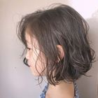 髪質改善美髪トリートメント+似合わせカット 26,950円→21,450円