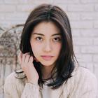 【眉カット付】マイクロバブルシャンプー+カット+美眉カット