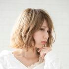 【新規*13:00~17:00限定】ブリーチ+カラー