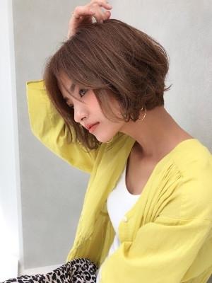 【Lano by HAIR】北村 亮